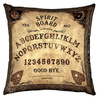 pillow Spirit Board