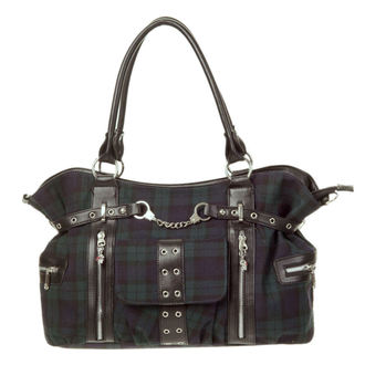 handbag BANNED - Green - BBN755