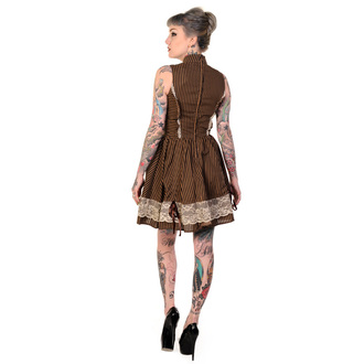 dress women BANNED - Brown, BANNED