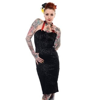 dress women BANNED - Black