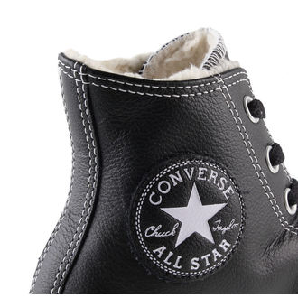 winter boots - Chuck Taylor All Star - CONVERSE - C149462