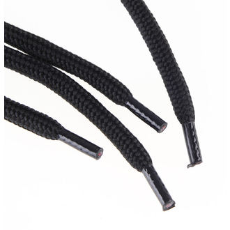 laces 10 eyelet - Black - 105/106