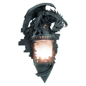 lamp (decoration) Dragon Dominion - D1094D5
