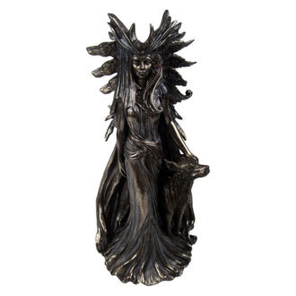 decoration Hecate Bronze - NOW4020