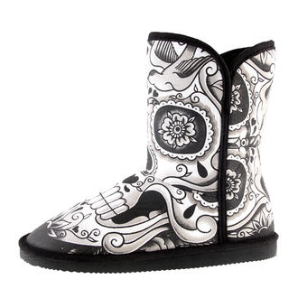 fug boots women's - Sugar Daddy Fugg - IRON FIST, IRON FIST