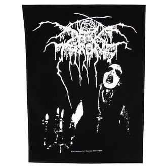 patch large Darkthrone - Transilvanian Hunger - RAZAMATAZ, RAZAMATAZ, Darkthrone