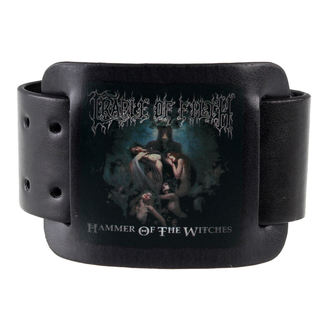 bracelet Cradle of Filth - Hammer Of The Witches - RAZAMATAZ, RAZAMATAZ, Cradle of Filth