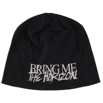 beanie Bring Me The Horizon - Horror Logo - RAZAMATAZ, RAZAMATAZ, Bring Me The Horizon