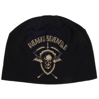 beanie Avenged Sevenfold - Shield - RAZAMATAZ, RAZAMATAZ, Avenged Sevenfold