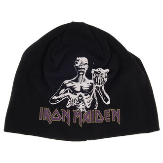beanie Iron Maiden - Seventh Son, RAZAMATAZ, Iron Maiden