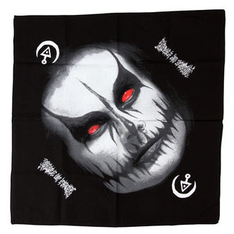 kerchief Cradle of Filth - Dani Filth - RAZAMATAZ - B046