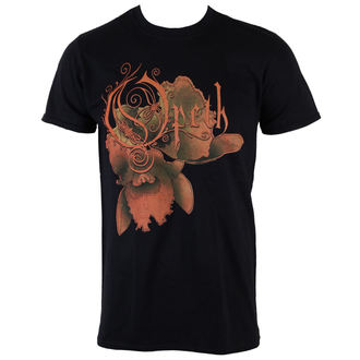 t-shirt metal men's Opeth - Orchid - PLASTIC HEAD - PH9034