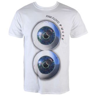 t-shirt metal men's Pink Floyd - Pulse - PLASTIC HEAD - PH8923