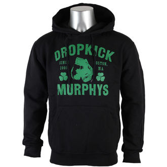 hoodie men's Dropkick Murphys - Boxing Gloves - KINGS ROAD - 69766