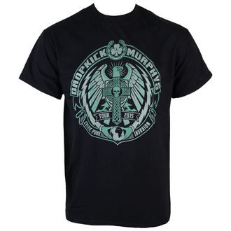 t-shirt metal men's Dropkick Murphys - Celtic Invasion Eagle - KINGS ROAD - 76552
