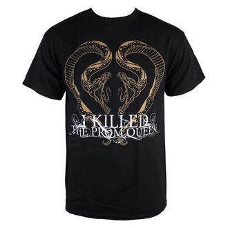 t-shirt metal men's I Killed The Prom Queen - Snake Heart - KINGS ROAD, KINGS ROAD, I Killed The Prom Queen