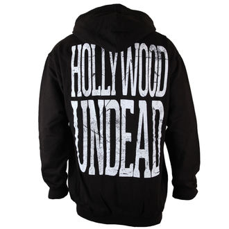 hoodie men's Hollywood Undead - Mirror Dove - PLASTIC HEAD, PLASTIC HEAD, Hollywood Undead