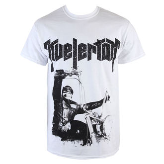 t-shirt metal men's Kvelertak - Doom Biker - KINGS ROAD - 46492