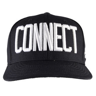 cap Mafiosi - Connect - Black - 53001