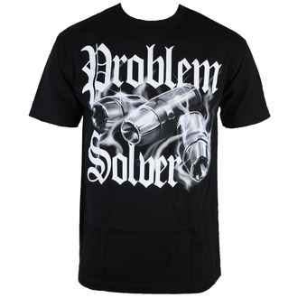 t-shirt hardcore men's - Problem Solver - MAFIOSO - 52008
