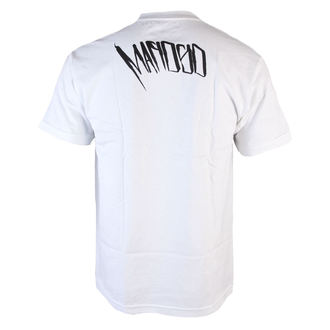 t-shirt hardcore men's - Barrio - MAFIOSO - 53006-2