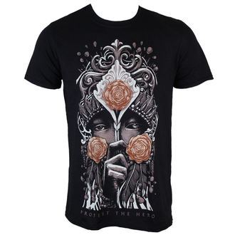 t-shirt metal men's Protest The Hero - Refuse - KINGS ROAD, KINGS ROAD, Protest The Hero