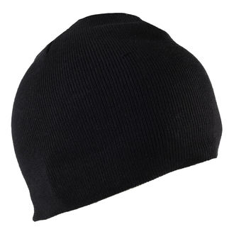 beanie Pantera - Logo Cotton - Black - ROCK OFF- PANTBEAN02