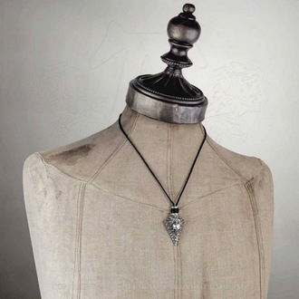 necklace ALCHEMY GOTHIC - Capitaneus - P731