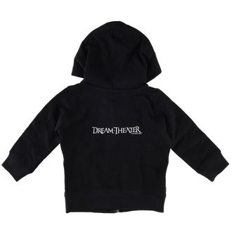 hoodie children's Dream Theater - Logo - Metal-Kids, Metal-Kids, Dream Theater