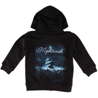 hoodie children's Nightwish - World over Edge - Metal-Kids, Metal-Kids, Nightwish