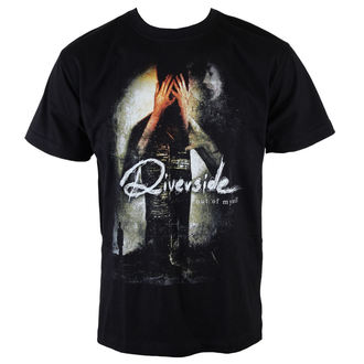 t-shirt metal men's Riverside - Out Of Myself - CARTON - K_664