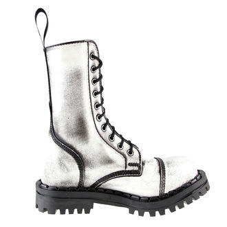 boots ALTER CORE - 10 eyelet - 351 - White Rub-Off