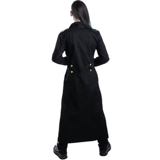coat men's VIXXSIN - Silent - Black