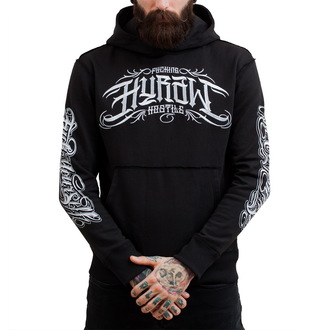 hoodie men's - Fuck Yourself - HYRAW - HY109