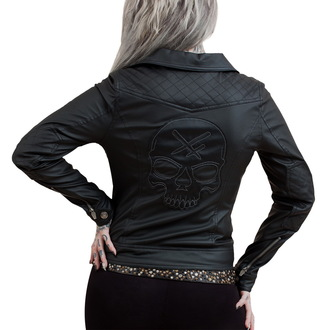 spring/fall jacket women's - Venom - HYRAW - HY102