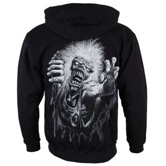 hoodie men's Iron Maiden - No Prayer - ROCK OFF