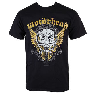 t-shirt men Motörhead - Wings - ROCK OFF - MHEADTEE33MB