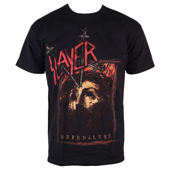 t-shirt men Slayer - Repentless - ROCK OFF - SLAYTEE29MB