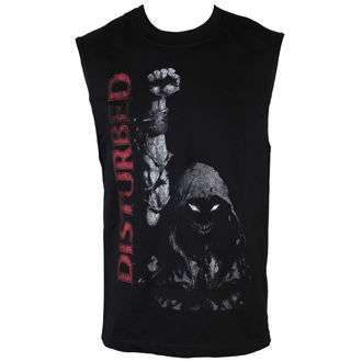 top men Disturbed - Up Your Fist - Bravado, BRAVADO, Disturbed