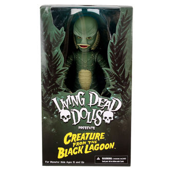 figurine LIVING DEAD DOLLS - Universal Monsters Doll Creature