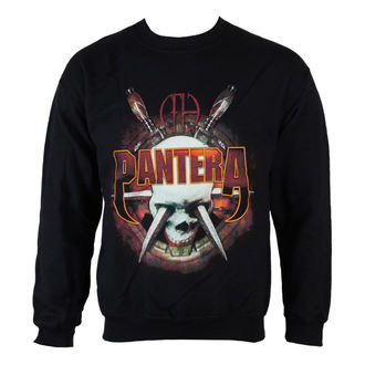 sweatshirt (no hood) men's Pantera - Knife - BRAVADO - 31511270