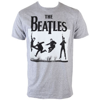 t-shirt metal Beatles - Jump Photo - BRAVADO - 20611120