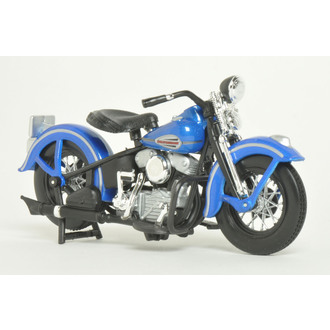 decoration Sons Of Anarchy - Modell 1/18 1946 Harley-Davidson - MST35039