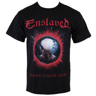 t-shirt metal men's Enslaved - Axioma Ethica Odini - ART WORX, ART WORX, Enslaved