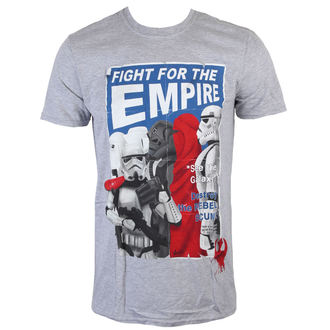 film t-shirt men's Star Wars - Fight For The Empire - INDIEGO - Indie0254