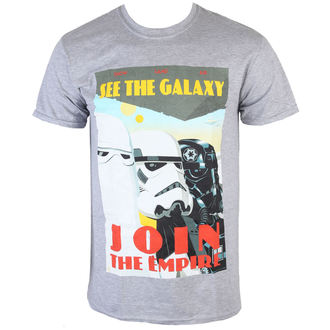 film t-shirt men's Star Wars - Join The Empire - INDIEGO - Indie0255