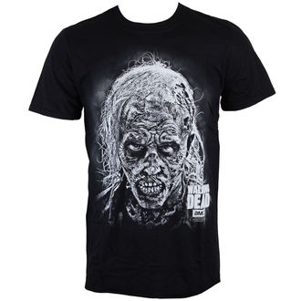 film t-shirt men's The Walking Dead - Hideous Walker - INDIEGO - Indie0396