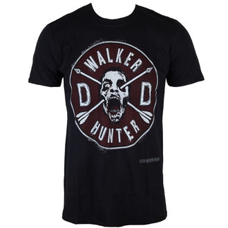 film t-shirt men's The Walking Dead - Zombie Arrow - INDIEGO - Indie0110