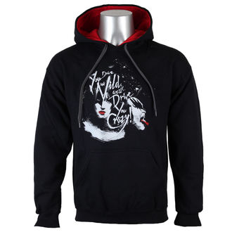 hoodie men's Kiss - Kiss loving ass - LOW FREQUENCY, LOW FREQUENCY, Kiss