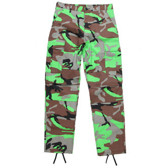 pants men ROTHCO - Green - 1190